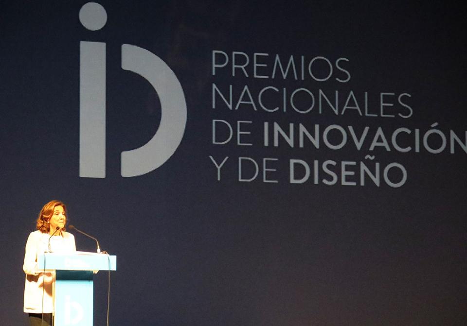 Abierta la convocatoria de los Premios Nacionales  de Innovación y Diseño