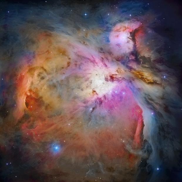 FITS from Hubble - www.astrobin.com