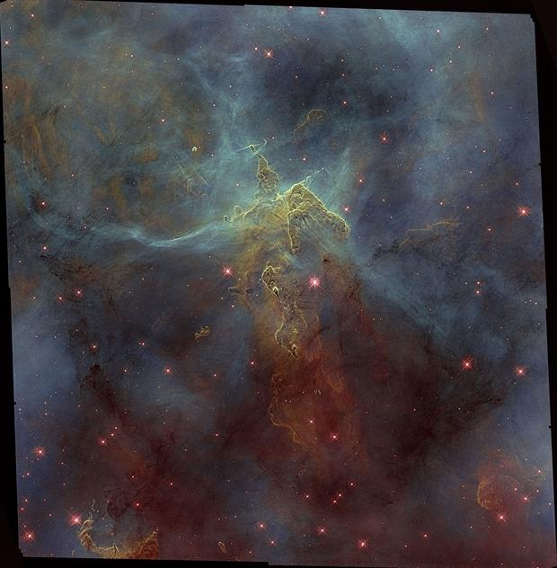 Carina Nebula - Joachim_Dietrich