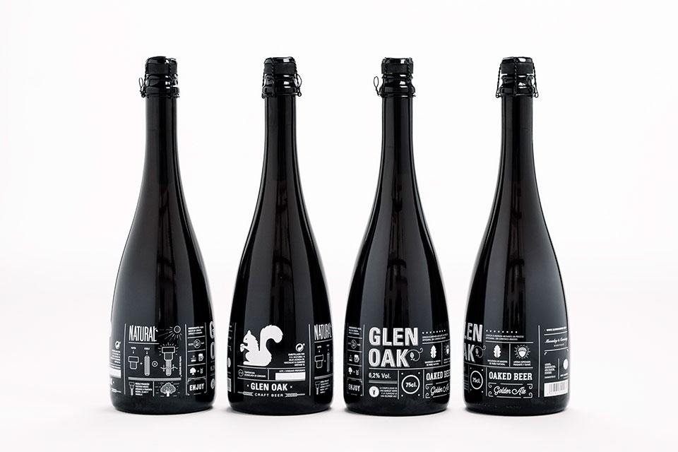 packaging brandsummit diseño de etiquetas de cerveza