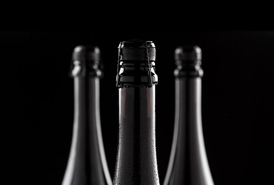 tapón botella diseño de etiqueta de cerveza packaging brandsummit