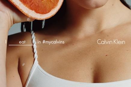 'Erótica', la polémica campaña de Calvin Klein: ¿elegancia o vulgaridad?