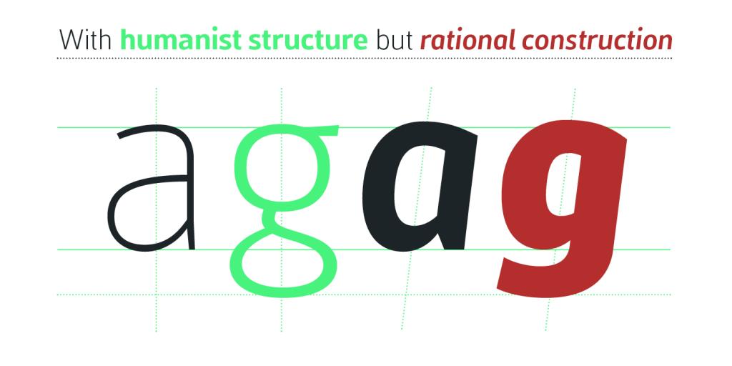 Mestre, la tipografía alemana-holandesa de padre español
