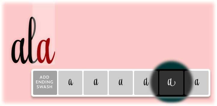 Liza Letterin, la app de Underware que viene a revolucionar la venta de fuentes tipográficas