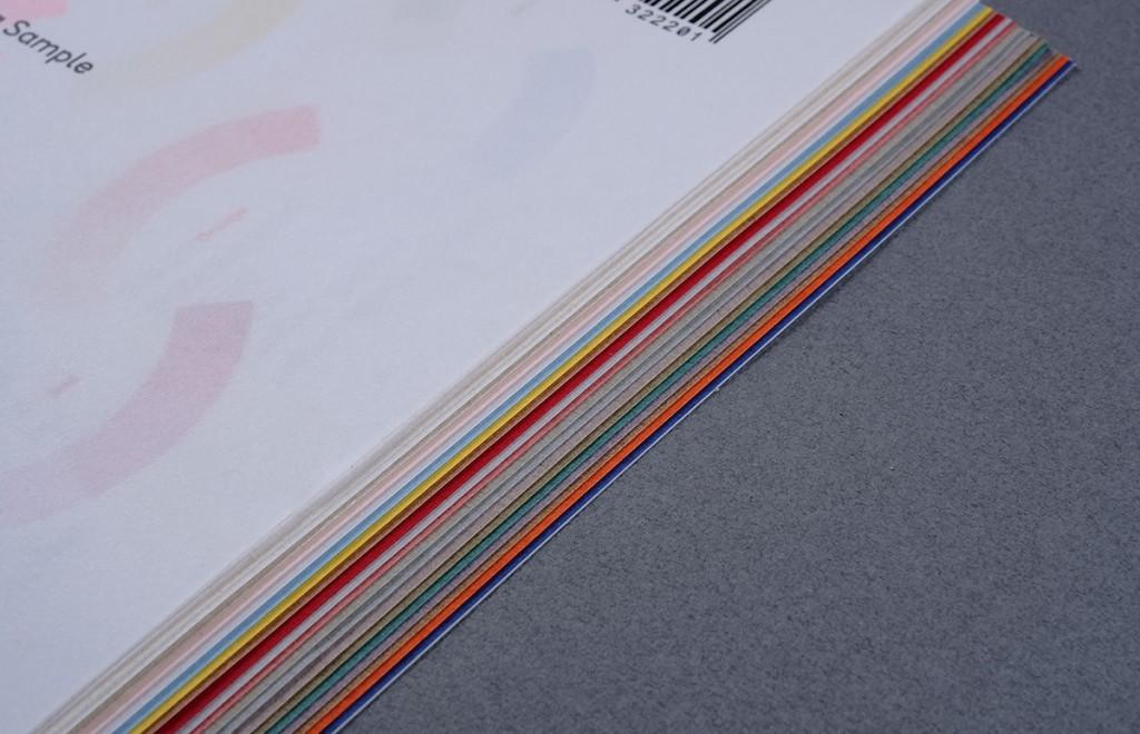 La perfecta imperfección de la risografía en The Imperfection Booklets - 1