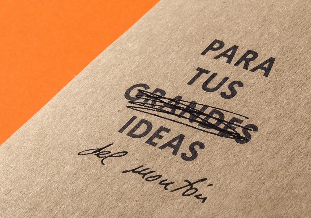 Raw reivindica el cuaderno como herramienta y no como objeto de culto hipster - 8