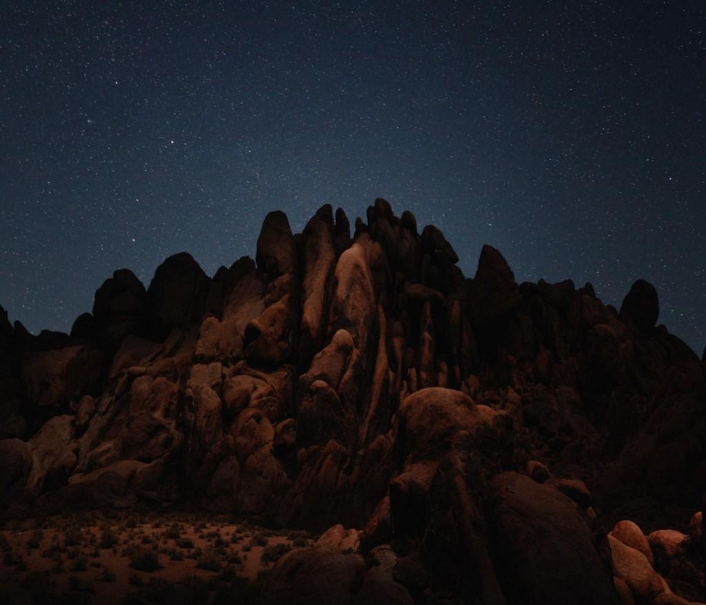 Fotografía 2 - Reuben Wu