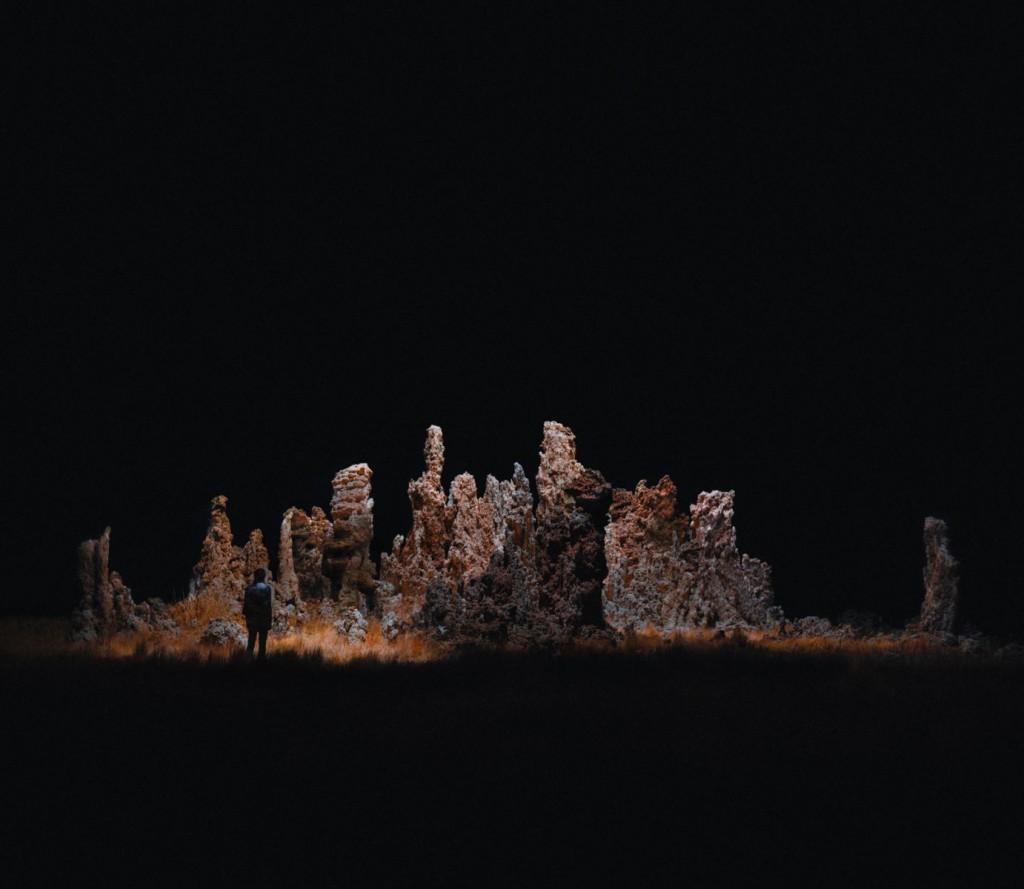 Fotografía 3 - Reuben Wu