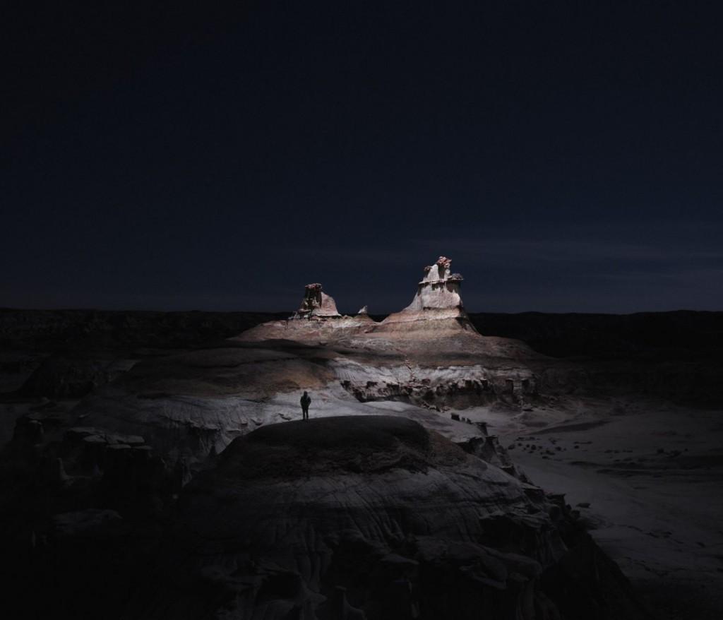 Fotografía 7 - Reuben Wu