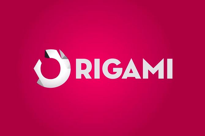 Cómo crear motion branding para una marca - origami