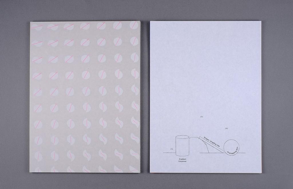 La perfecta imperfección de la risografía en The Imperfection Booklets - 2