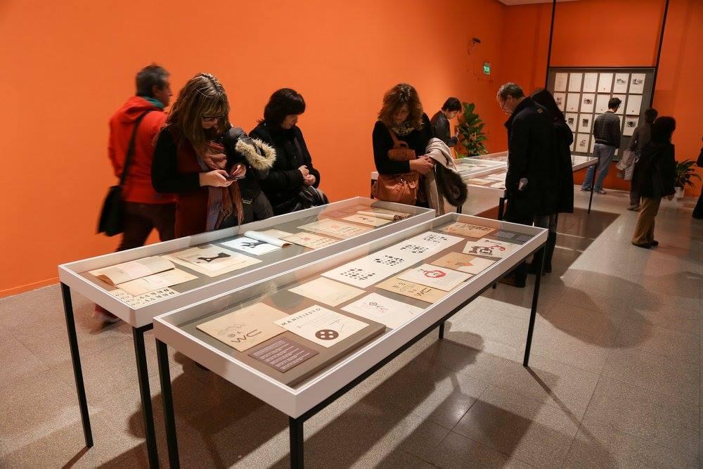 Foto: Guido Limardo para el Museo de Arte Moderno de Buenos Aires.