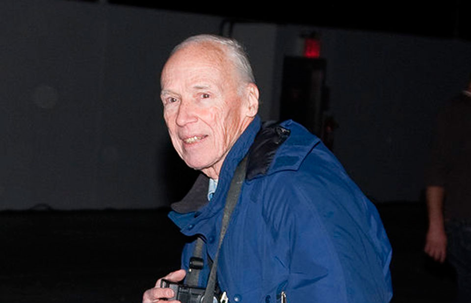 Georg Petschnigg from Seattle, USA - Bill Cunningham Uploaded by mangostar