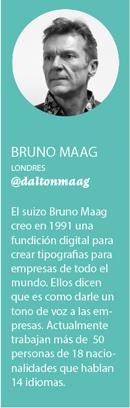 Bruno Maag: «Por una familia con tres pesos cobramos unos 50.000 €» - PERFIL