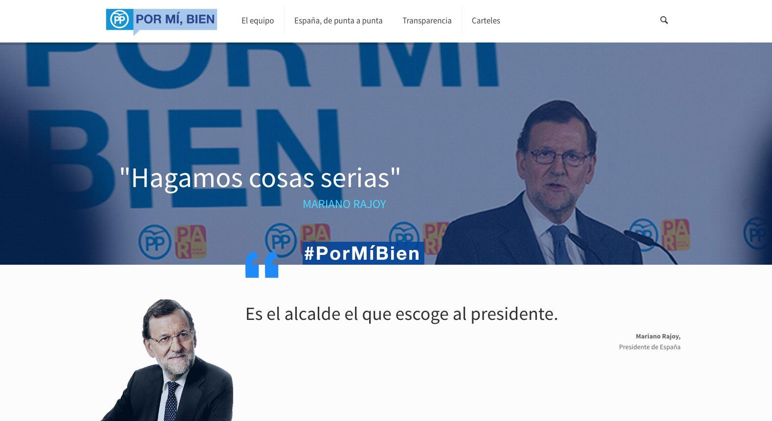 rajoypresidente.es - 6