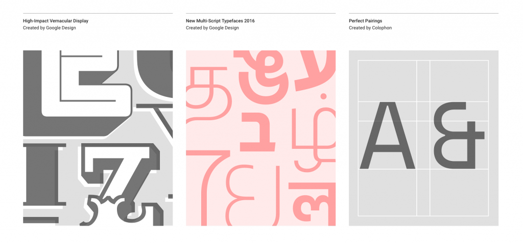 Tutorial para aprender cómo usar el nuevo Google Fonts - 3