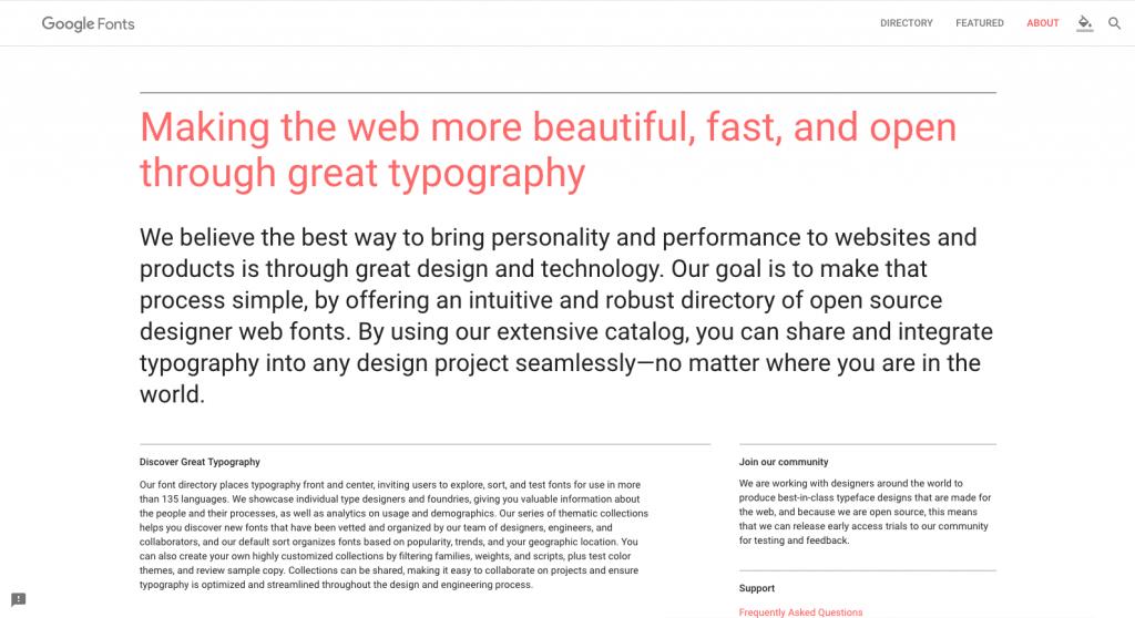 Tutorial para aprender cómo usar el nuevo Google Fonts - 5