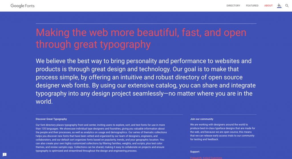 Tutorial para aprender cómo usar el nuevo Google Fonts - 6