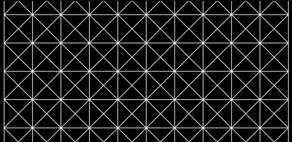 JS1 - retícula diamante