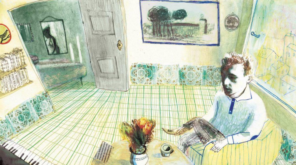 ¿Cómo ilustrarías la esencia de un lugar? Esta es la propuesta de Ana Penyas - 8