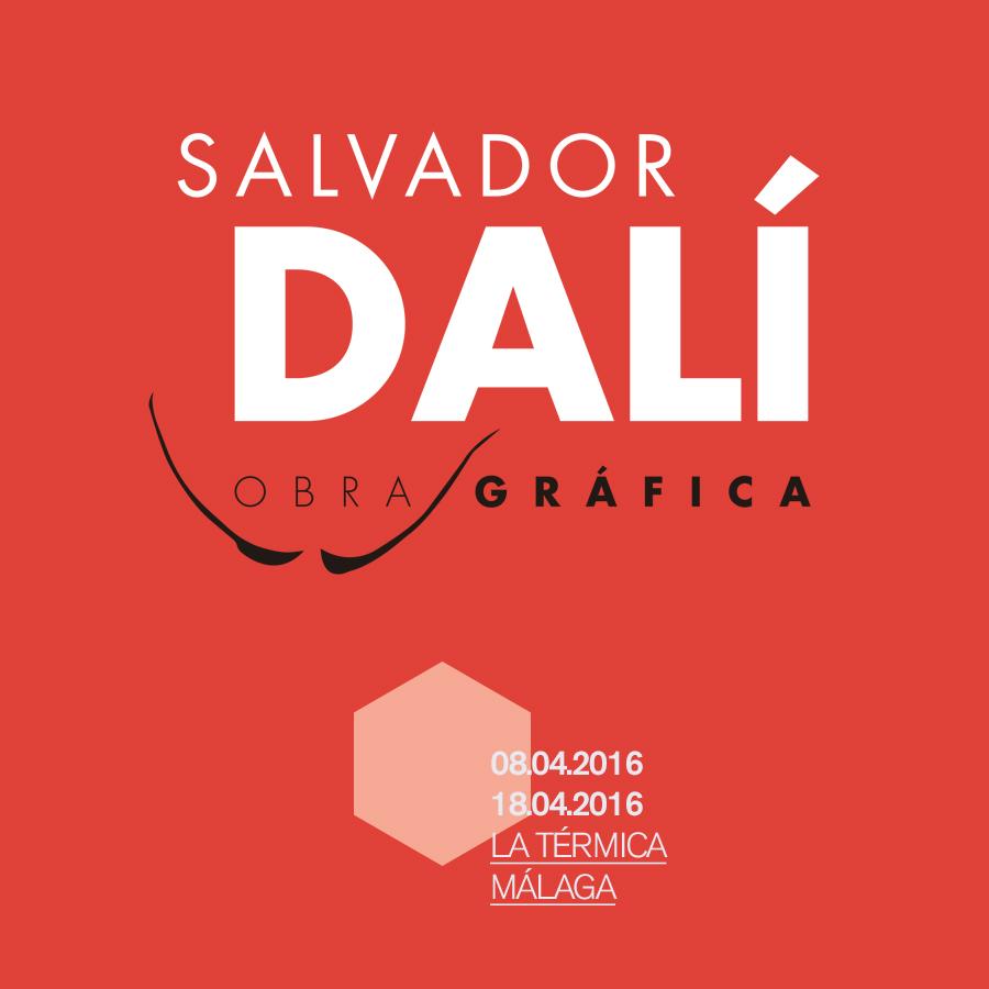 """Dalí y Don Quijote. Obra Gráfica"""