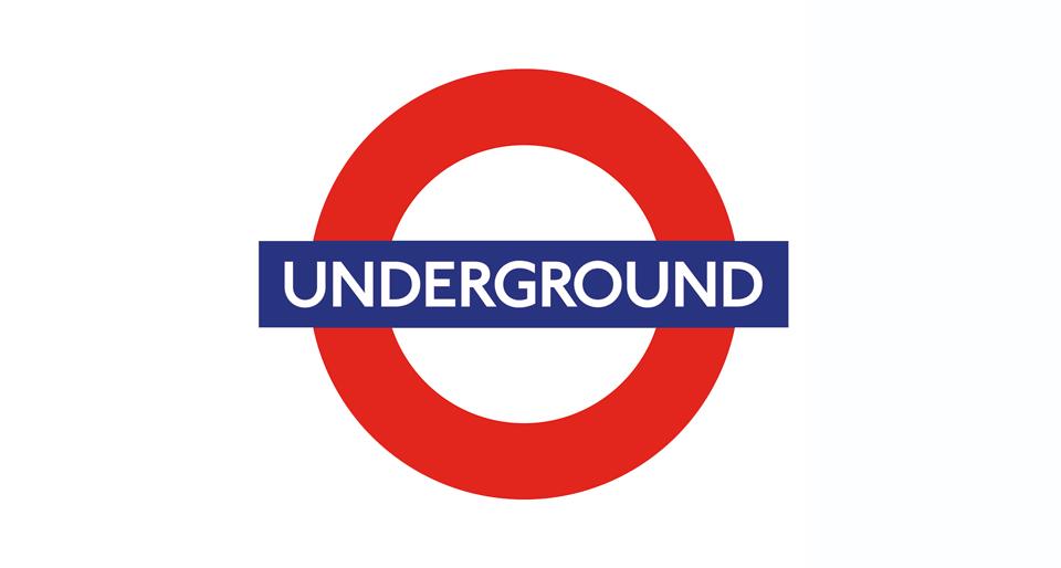 Tras más de 100 años de historia cambian la tipografía al logo de Underground - 10
