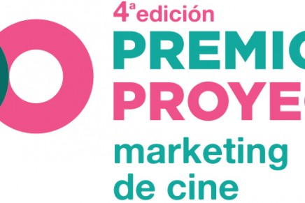 El marketing cinematográfico también tiene sus premios: Premios Proyecta 2016