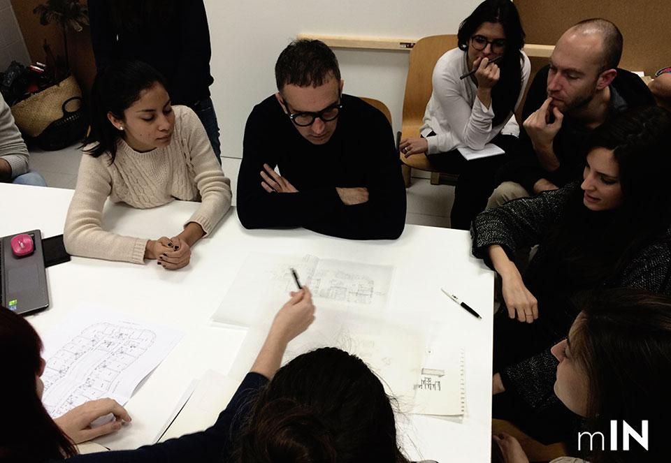 El diseño en el CEU de Valencia cumple 30 años - Ramón Esteve