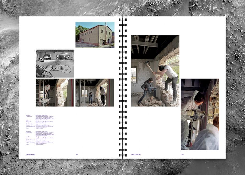 Two Points: «Una revista tiene que transmitir su carácter temporal» - 4