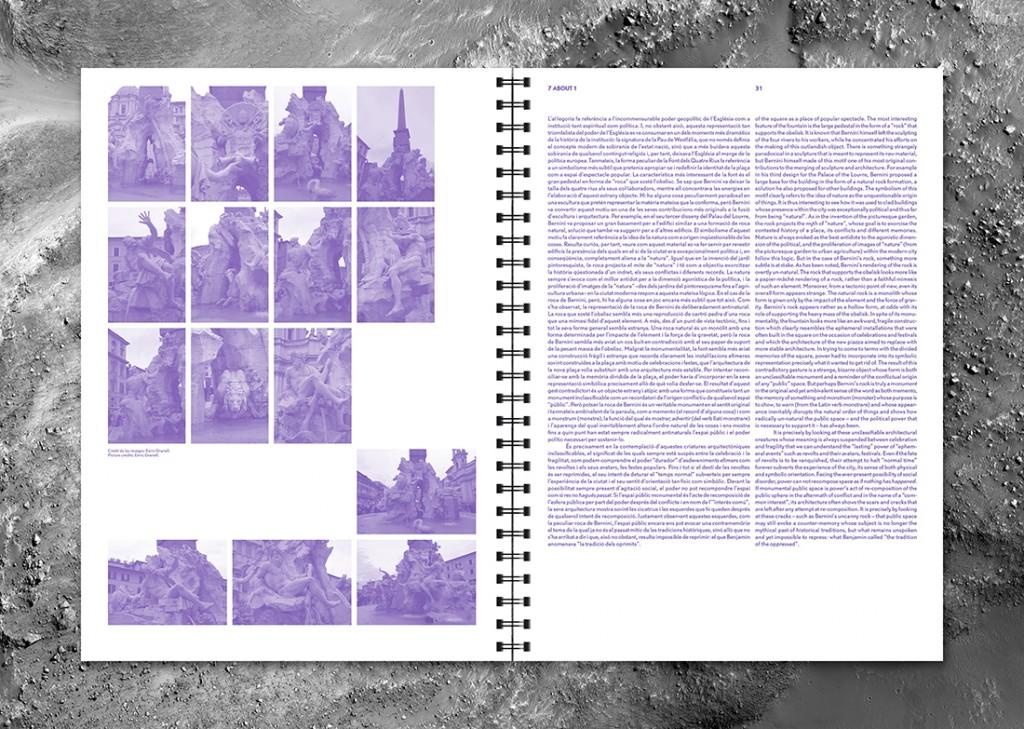Two Points: «Una revista tiene que transmitir su carácter temporal» - 11