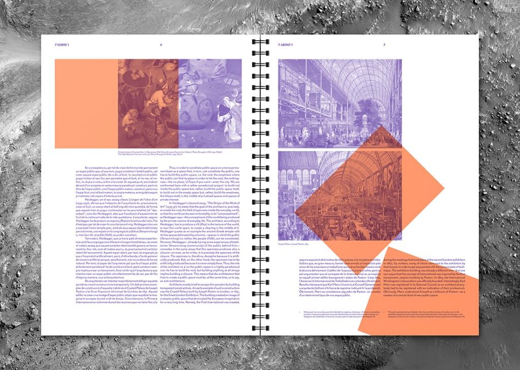 Two Points: «Una revista tiene que transmitir su carácter temporal» - 14