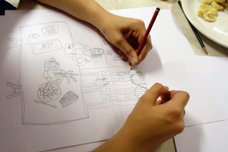 Espacio Virgen: prácticas de diseño y pensamiento visual - 3