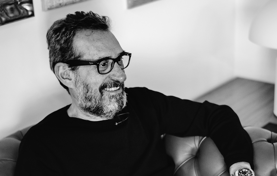 Toni Sellés: «Un diseño para una compañía tipo Nike está sobre los 2.000 €» - 1