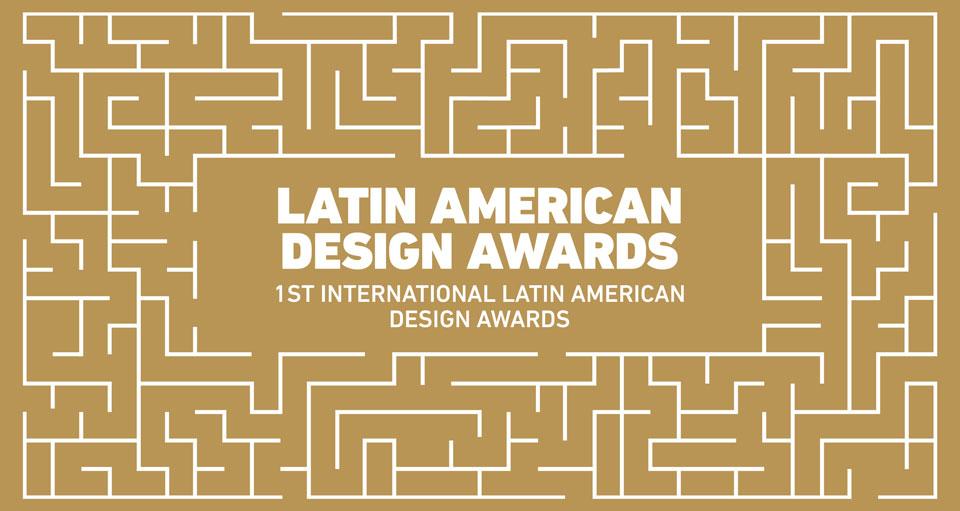 LAD Awards, los nuevos premios de diseño latinoamericano