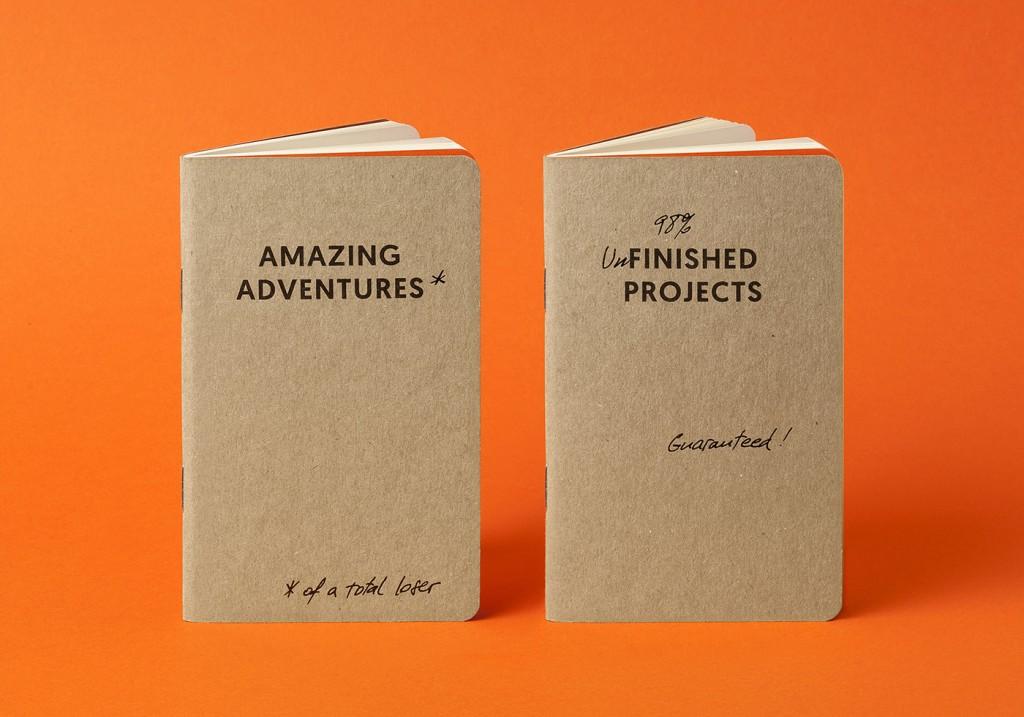 Raw reivindica el cuaderno como herramienta y no como objeto de culto hipster - 5