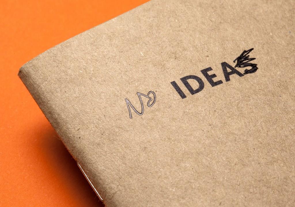 Raw reivindica el cuaderno como herramienta y no como objeto de culto hipster - 4