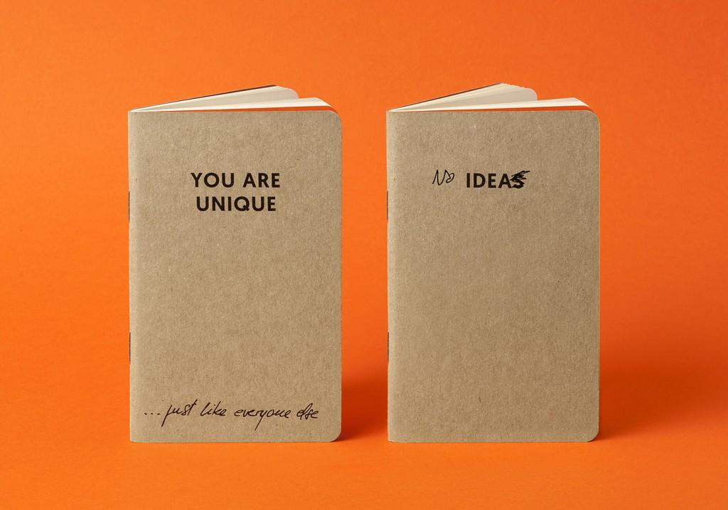 Raw reivindica el cuaderno como herramienta y no como objeto de culto hipster - 3