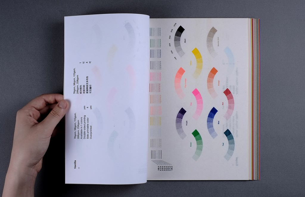 La perfecta imperfección de la risografía en The Imperfection Booklets - 19