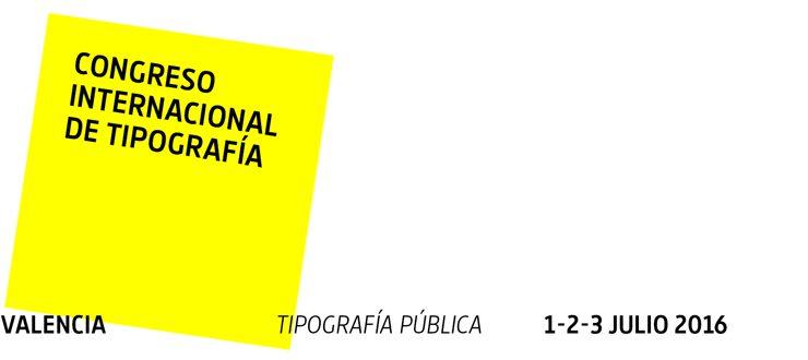 7º Congreso Internacional de Tipografía