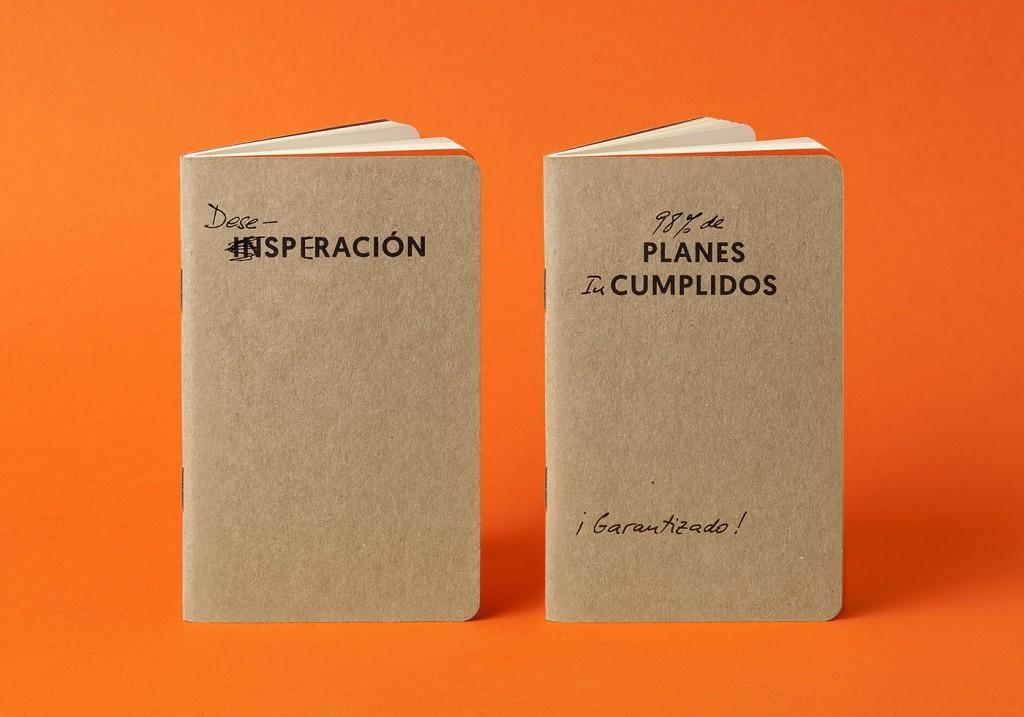 Raw reivindica el cuaderno como herramienta y no como objeto de culto hipster - 2