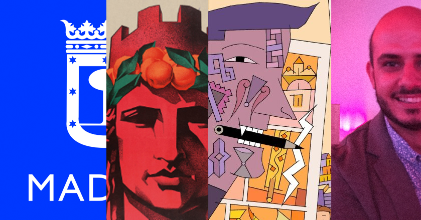 De política, premios y exposiciones