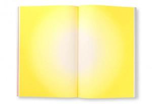 degradado blanco y amarillo