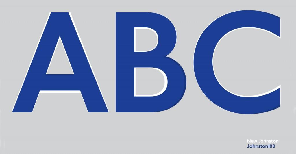 Tras más de 100 años de historia cambian la tipografía al logo de Underground - 2