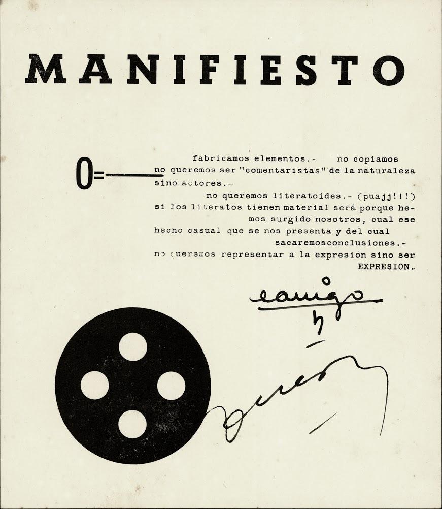 Edgardo Antonio Vigo (Ed.), W.C., n°5, La Plata, 1958.