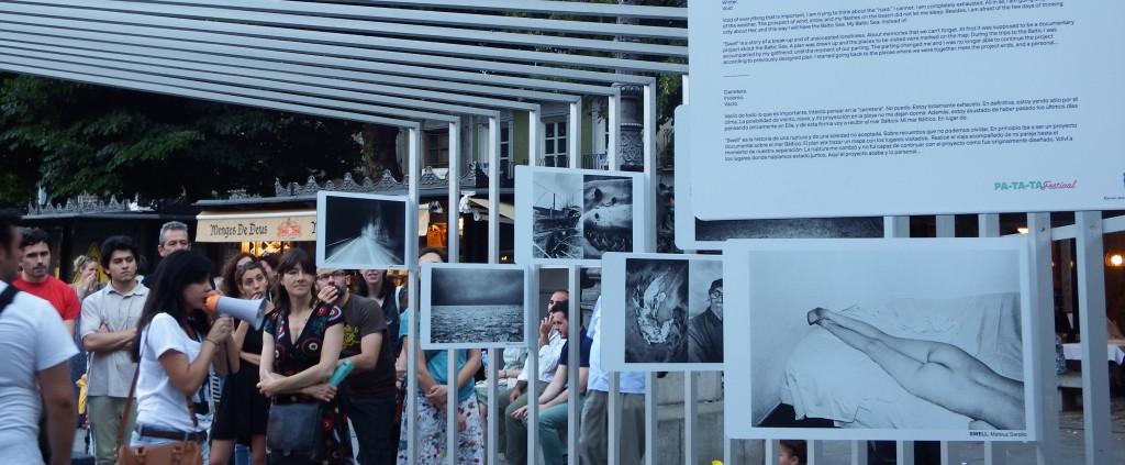 Di «Pa-ta-ta Festival» fotografía para todos los públicos - 6