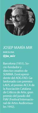 Josep María Mir: «Las tarifas son un tema muy complicado» - perfil
