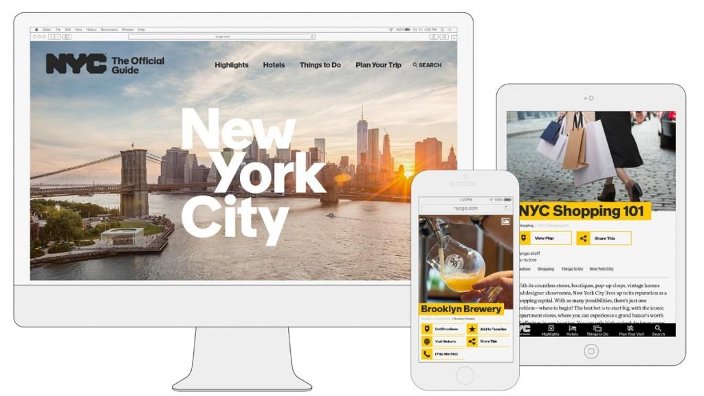 Rebranding de NYCgo; NYC & Company estrena nueva imagen de marca - 6