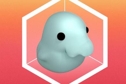 Cubzzle, el videojuego que te hará devanarte los sesos entre estética Kawaii