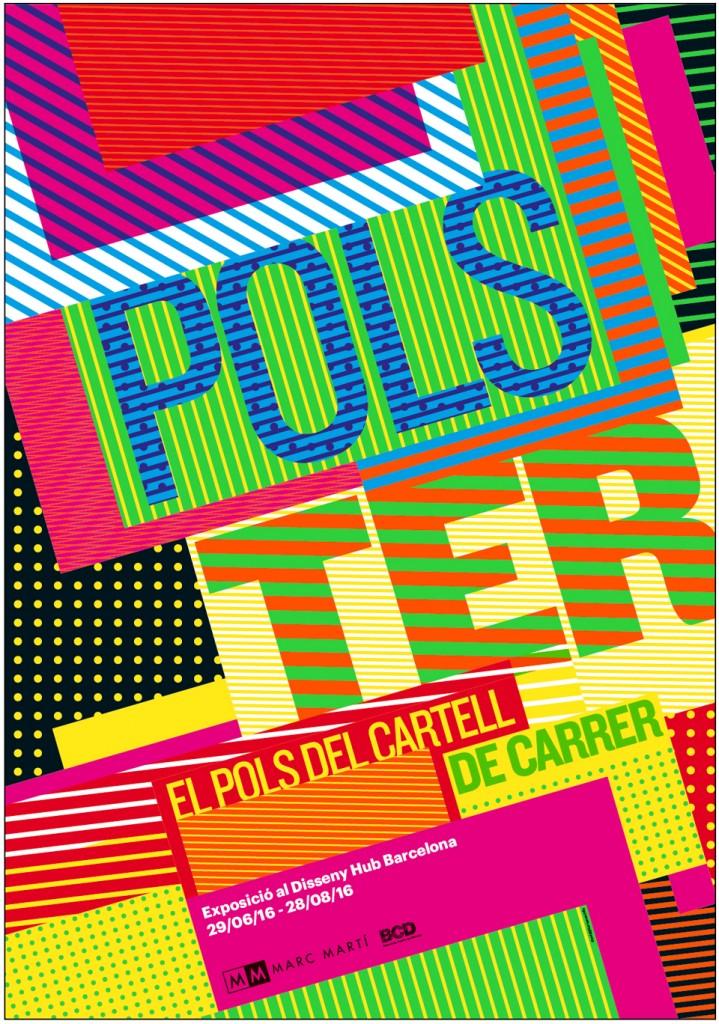 Polster, el pulso del cartel de calle - 1