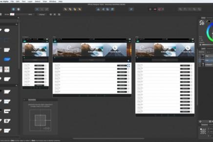Affinity Designer desvela cuáles serán sus próximas actualizaciones